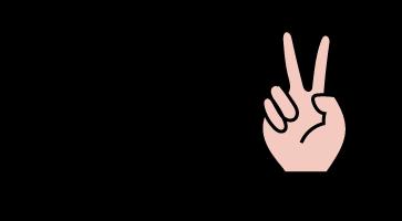 tellen, vingers, vingerbeelden, koppelen, aantal, getalbegrip